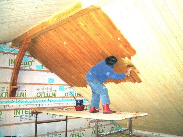 reportage limoge chantier - maison bois - ODTM construction - étape 19