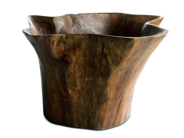 Shopping bois - coupe en bois - Boconcept