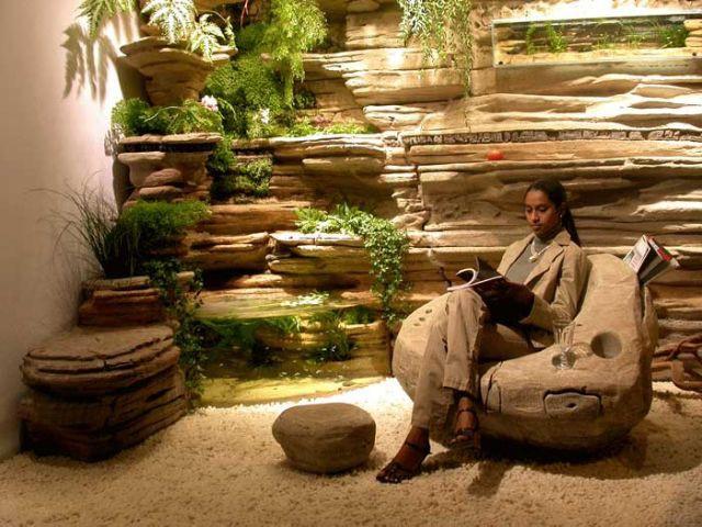 ecosculpture wandianna