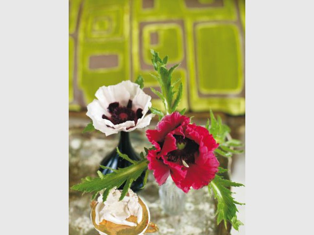Champêtre - Fleurs de Tricia Guild