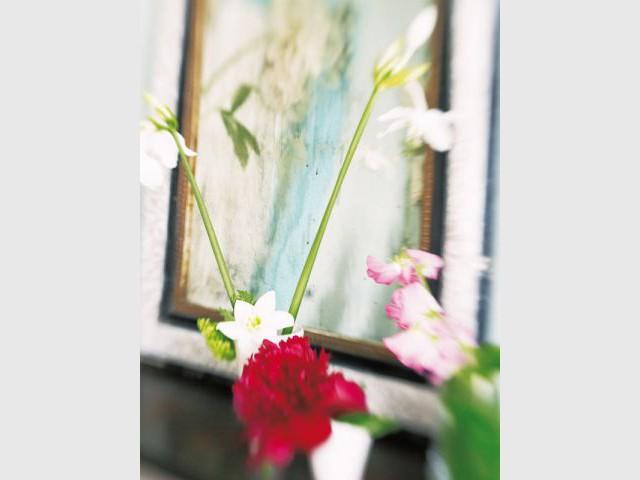 Romantique - Fleurs de Tricia Guild