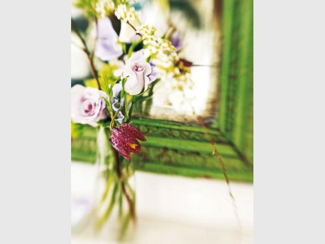 Fête - Fleurs de Tricia Guild
