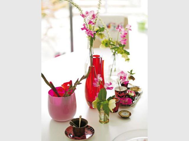 Classique - Fleurs de Tricia Guild