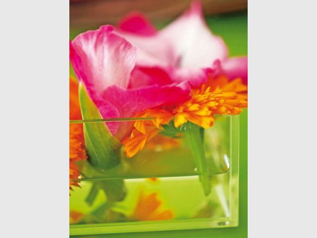 Exotique - Fleurs de Tricia Guild