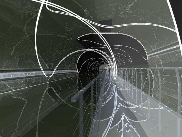 Revisiter Lewis Caroll - rives creatives cité de l'architecture