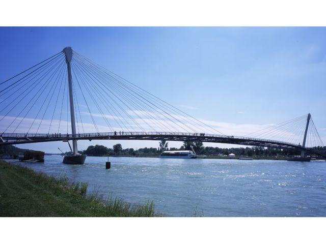Parcours transfrontalier - rives creatives cité de l'architecture