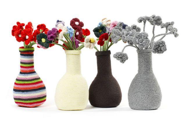 Anne-Claire Petit accessoires -vases