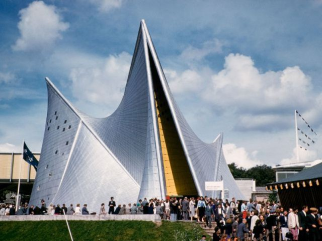 Le Corbusier - Belgique 58