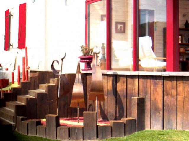 1 paysagiste designer au secours d 39 une terrasse. Black Bedroom Furniture Sets. Home Design Ideas