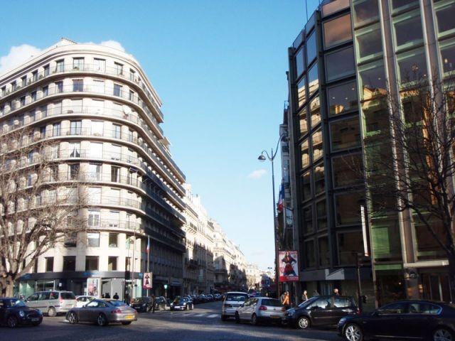 Immeubles immobilier marché locatif privé
