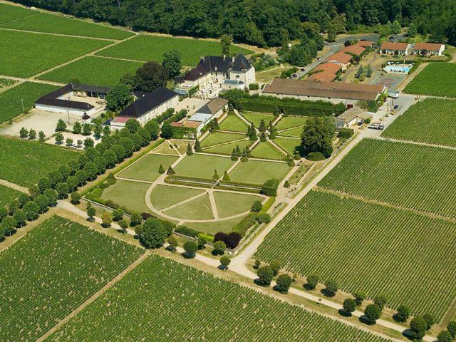 Domaine de Pizay - Château de Pizay