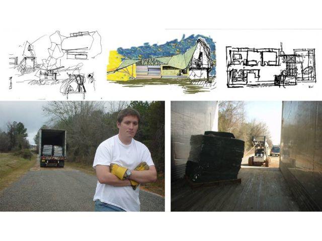 Maison de Lucy 3 - Rural studio