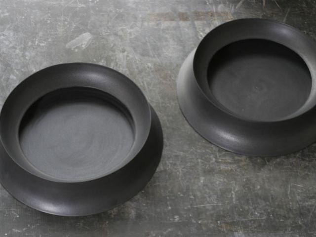 Premier cercle - Grégoire Scalabre céramique