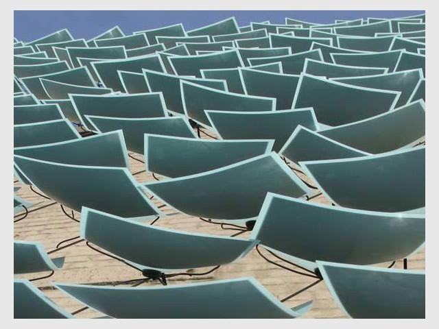 Photovoltaïque - Grow de Smit lierre solaire