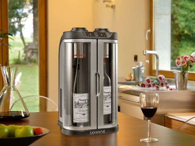 Eurocave - cave à vin