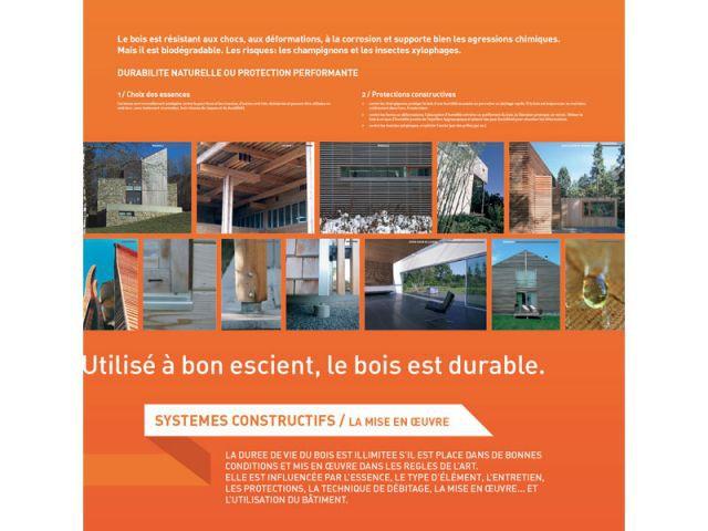 Constructif - archibois bois et habitat 2008