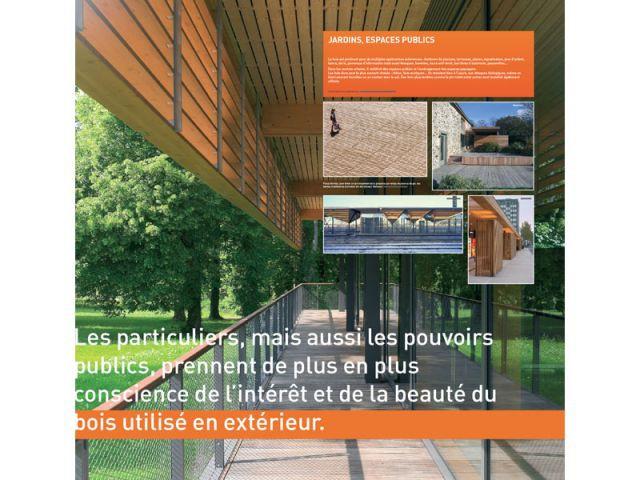 Extérieur - archibois bois et habitat 2008