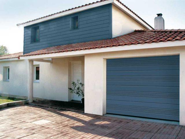Porte de garage Maeva Novoferm
