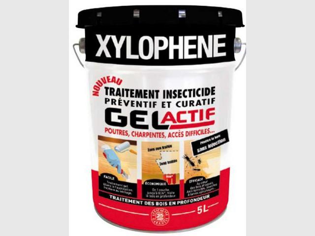 Gelactif Xylophène