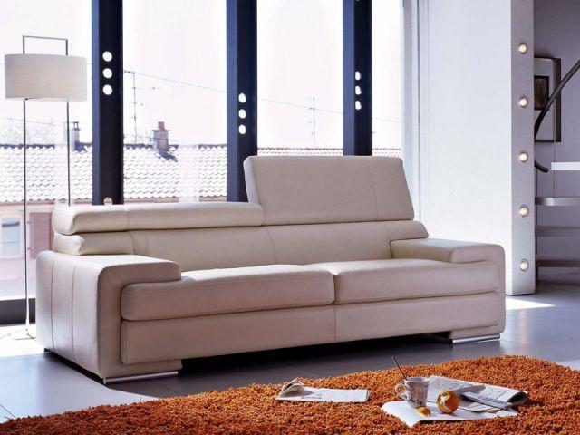 mobilier cinéma canapé