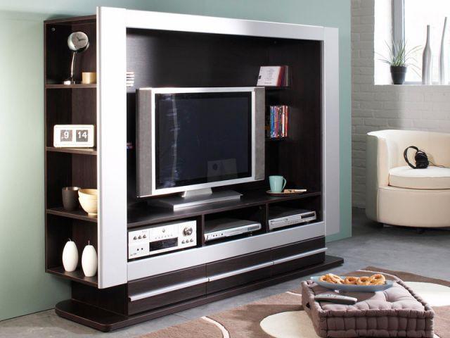Meuble TV - Mobilier cinéma meuble TV