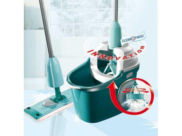 Nettoyage des sols - Trophées de la maison 08