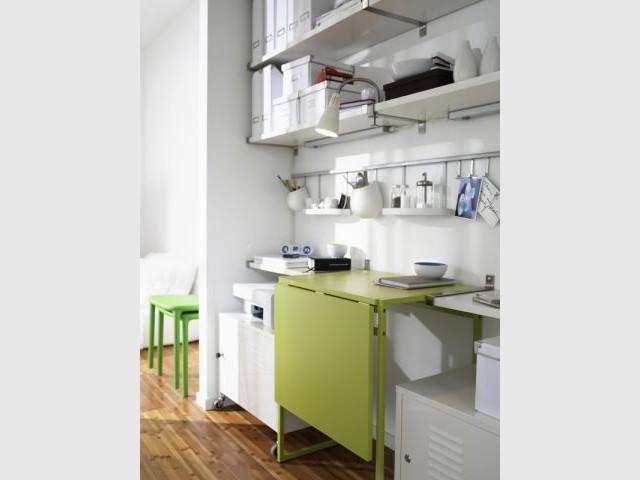 Table pliante - IKEA