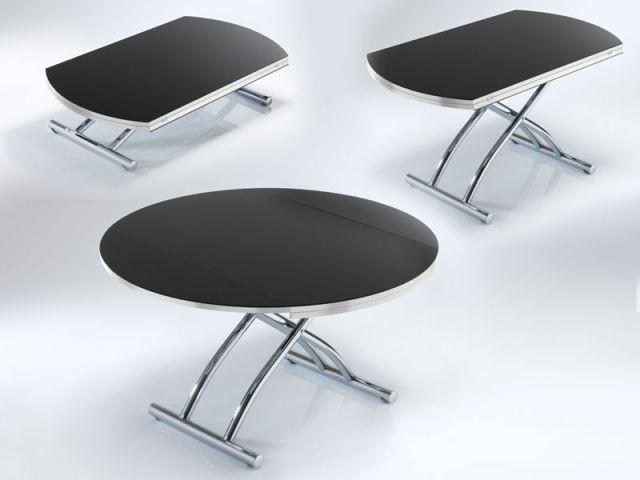 Steiner - table pliante
