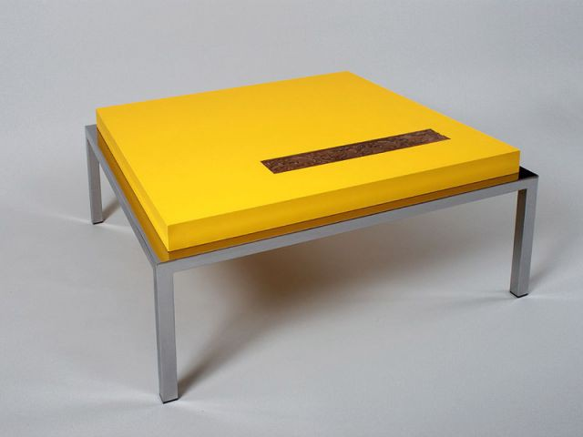 Table basse Ishtar - Mobilier Idéel