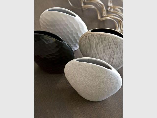 Vases - Plantes stabilisées - Meamea
