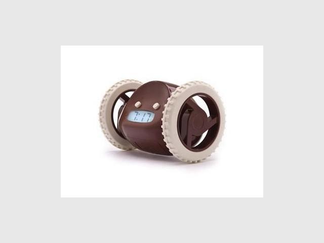 cloky nanda chocolat