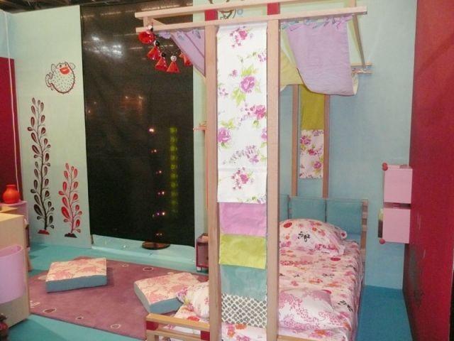 chambre enfants salon Rénover