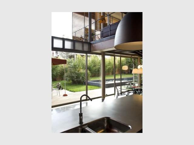 Cuisine - maison Maurice Padovani