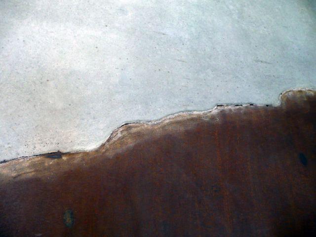 salon Rénover - Mon beau béton