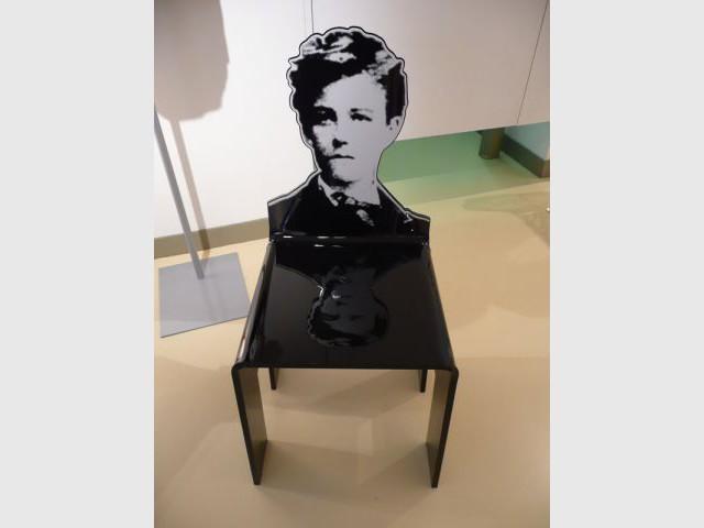 Chaise Rimbaud