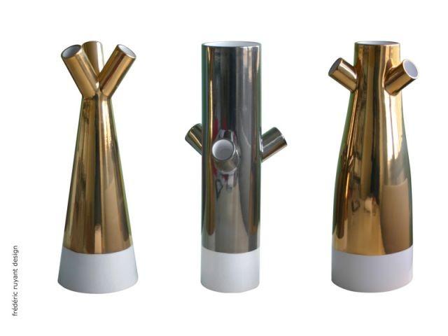 """Vases """"Neos"""" de Frédéric Ruyant - Arty Dandy - Le Bon Marché"""