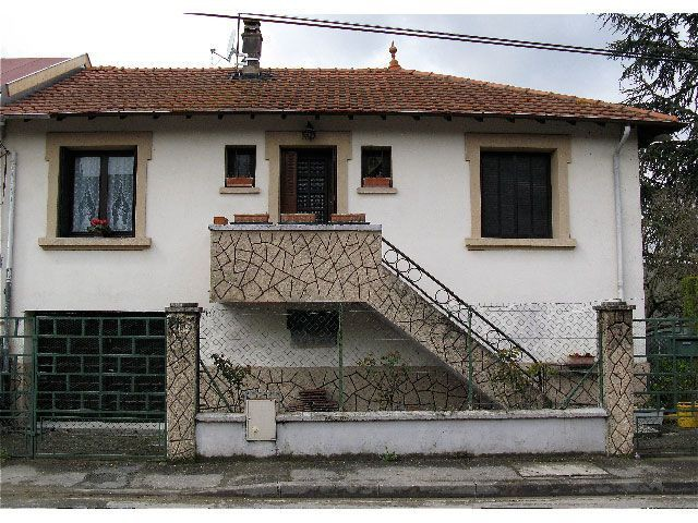 Maison jumelle - Kubitus