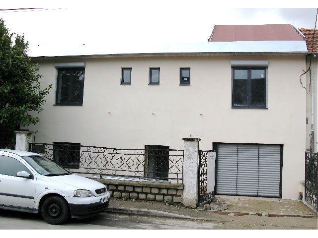 Maison réhabilitée - Kubitus