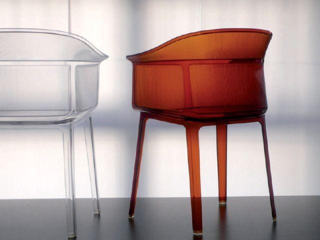 Chaises - Salon de Milan