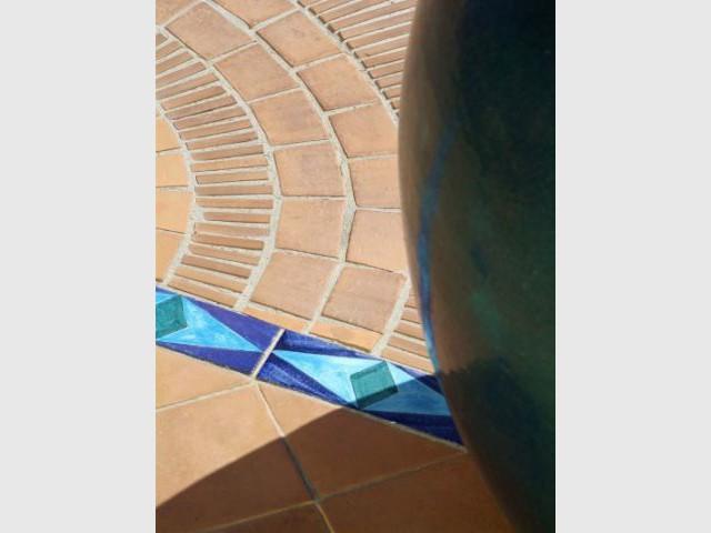 Carrelage extérieur - Carrelage et céramique Salernes