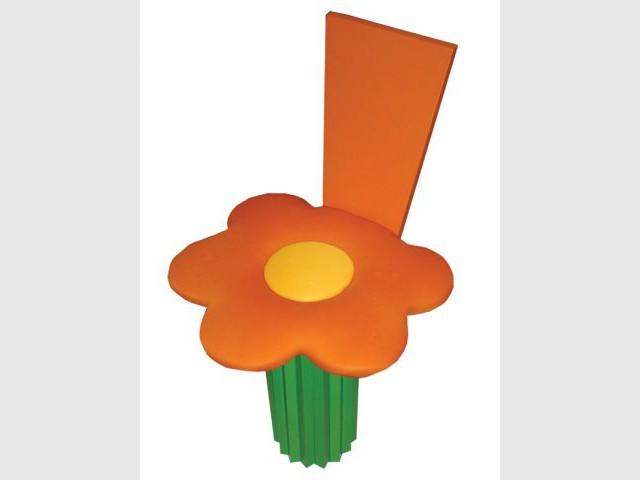 Ronde de fleur - Prototype