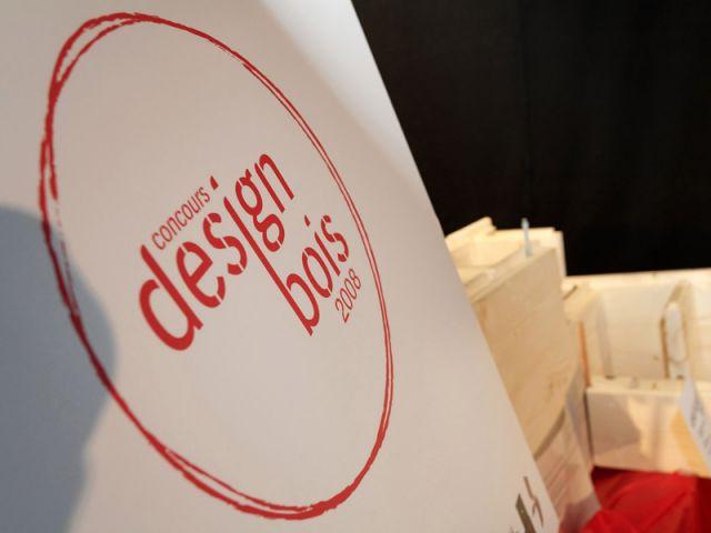 Concours Design-Bois