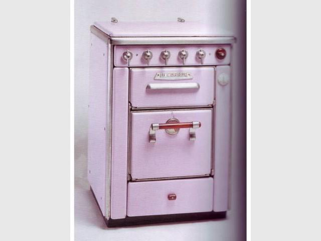 Modèle Cornufée - La Cornue - Saga - cuisines - cuisinistes