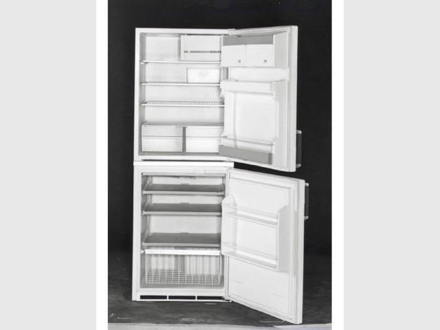 Années 60 - Frigidaire frigo Bosch déco travaux