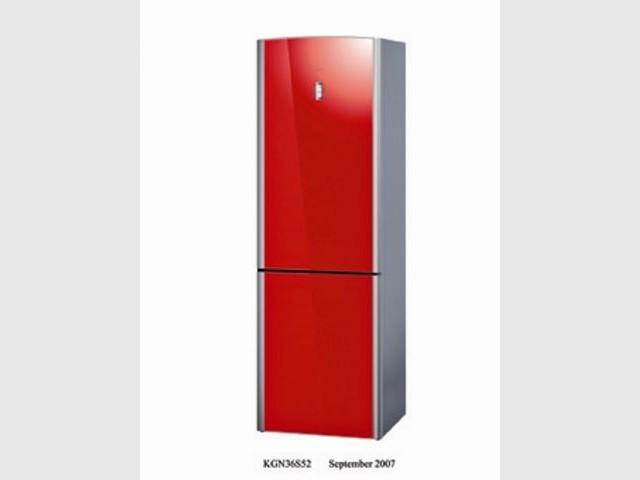 Dernier modèle - Frigidaire frigo Bosch déco travaux