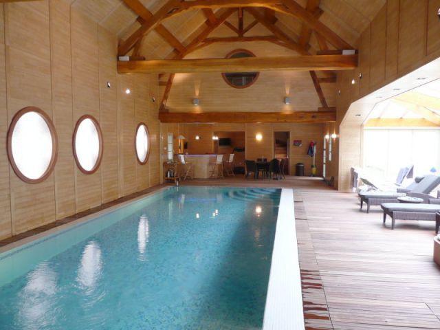 reportage piscine intérieure - Christelle Brosset - Provins