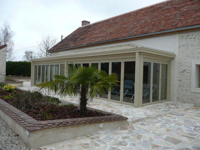 Bâtiment après travaux - reportage piscine intérieure - Christelle Brosset - Provins