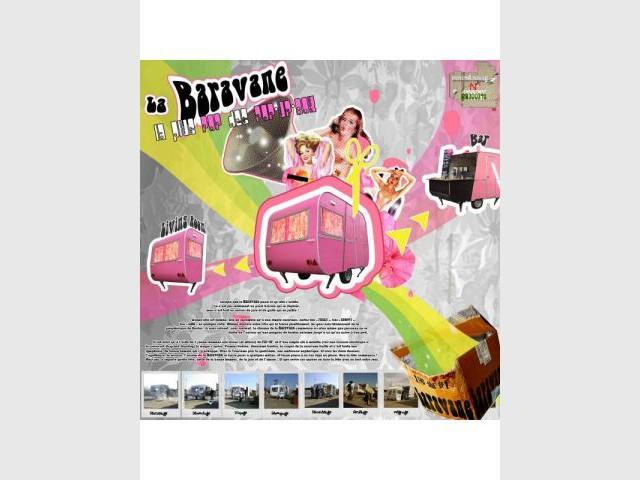 La Baravane - Concours Minimaousse - architecture - 3e édition