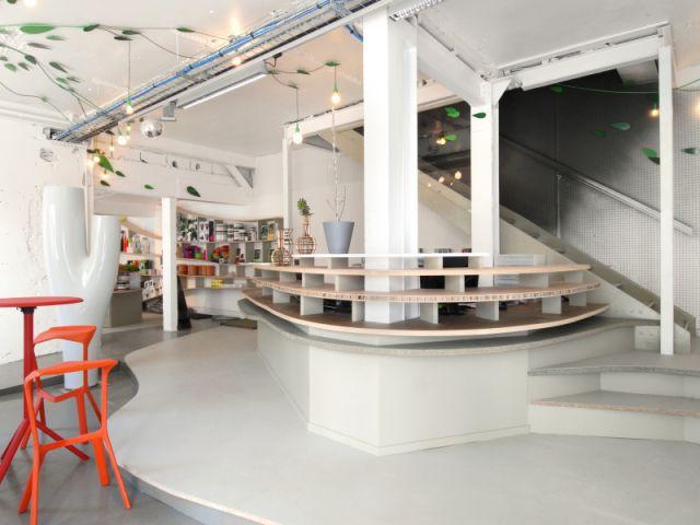 Sabz - showroom