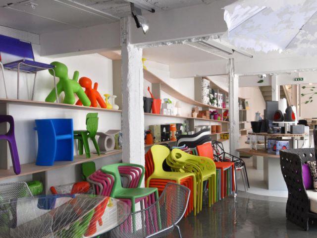 Espace accessoires - Sabz - showroom